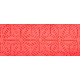 Supacaz Super Sticky Kush Starfade Handlebar Tape, hot pink